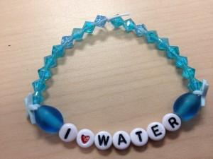 school bracelet